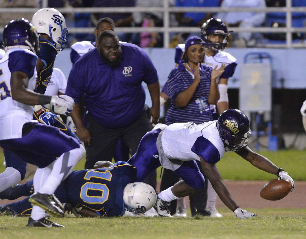 Southern defense seeks improvement on third down _lowres