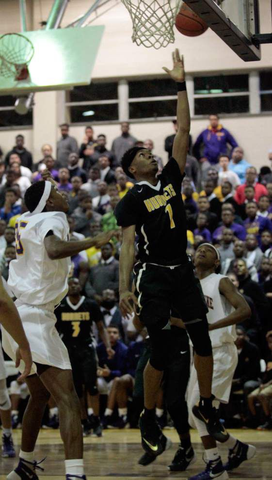 Scotlandville, East Ascension eye Class 5A title game _lowres