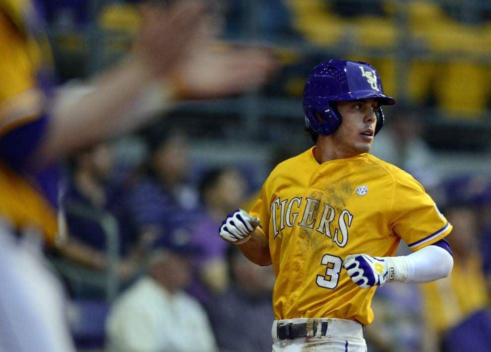 LSU-Grambling baseball postgame blog _lowres