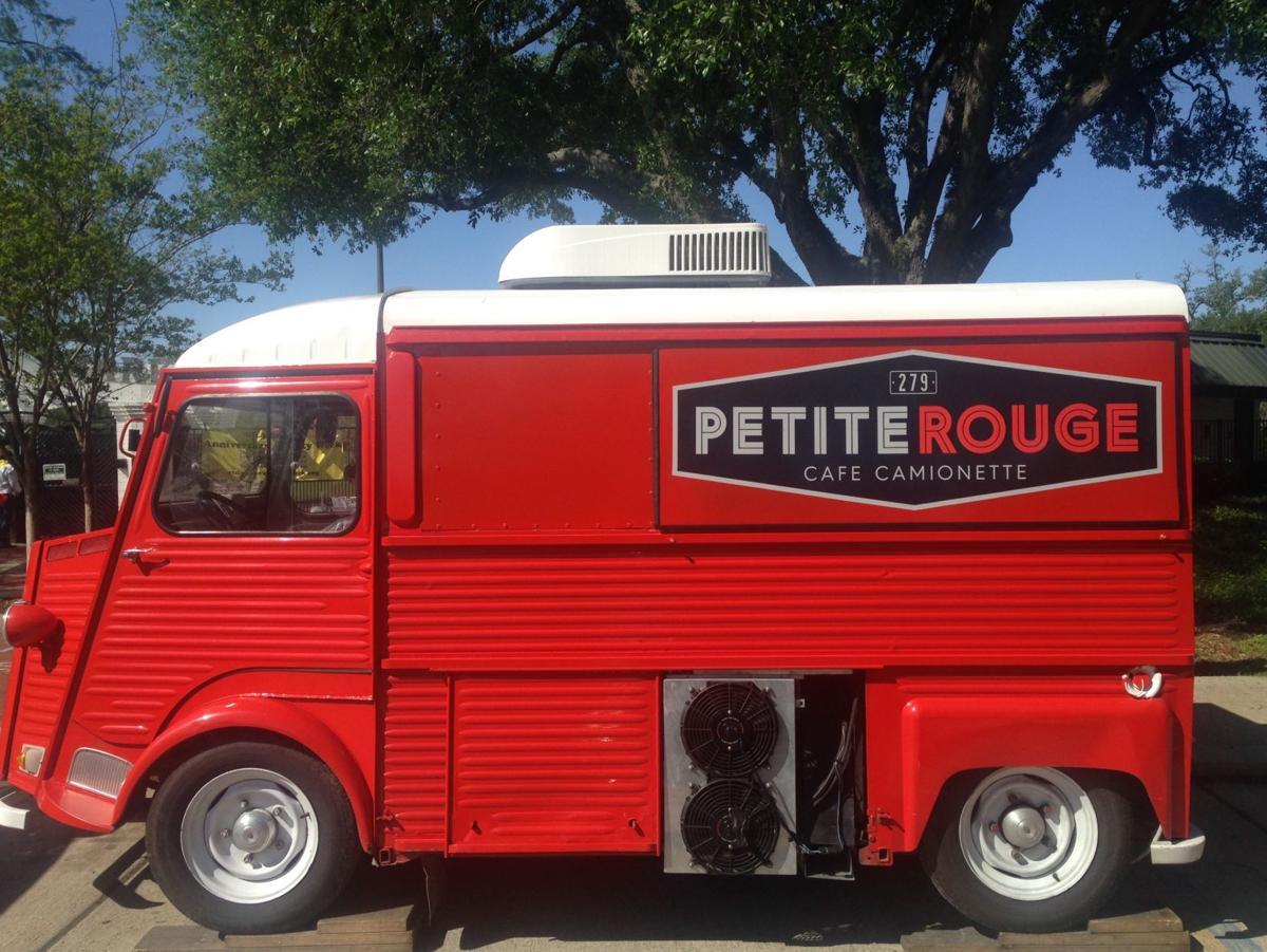 Chef Driven Food Truck