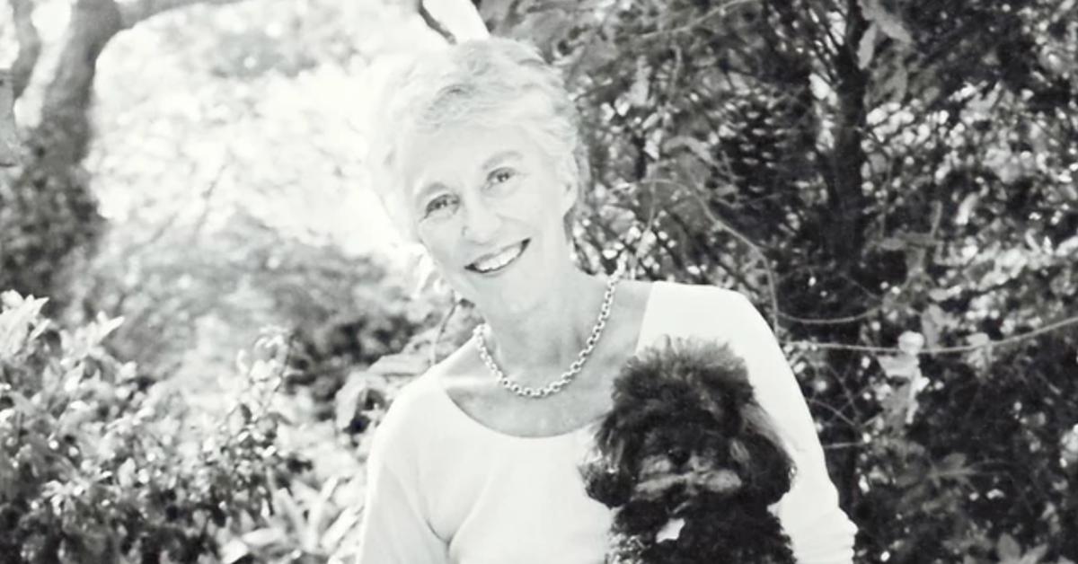Ann Lamar Switzer Reilly