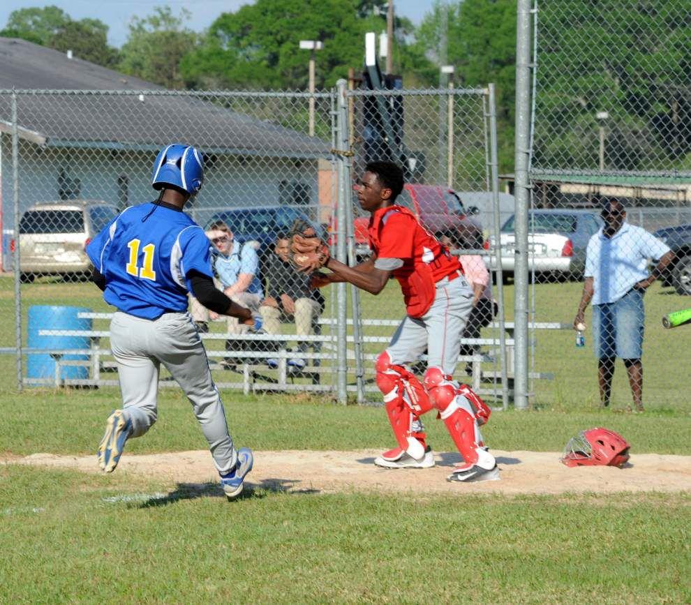 East Feliciana baseball on roll _lowres