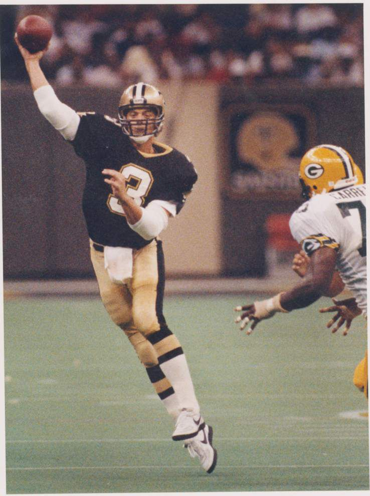 As Saints honor Morten Andersen on the Ring of Honor, the question becomes, 'Who's next?' _lowres