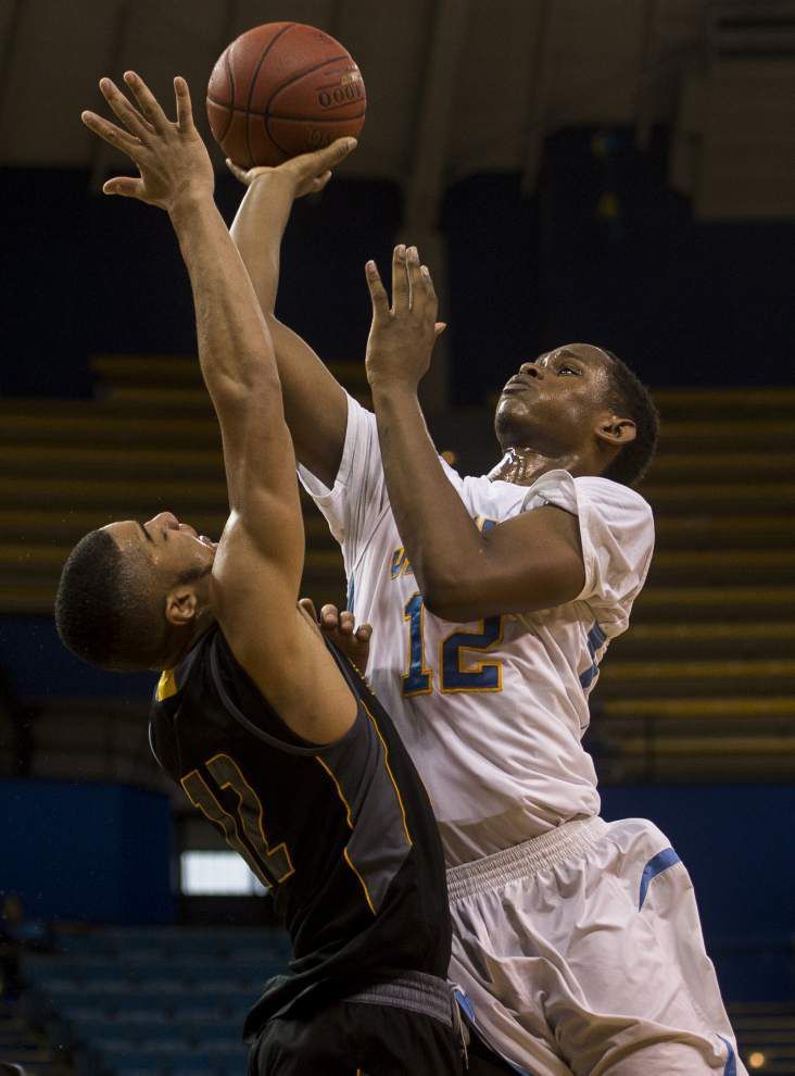 Southern tries to bounce back at Louisiana Tech _lowres