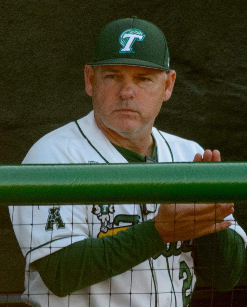 Tulane opens four-game road trip at Nicholls State _lowres