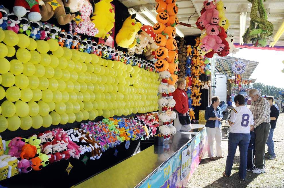 Walker Pine Tree Festival kicks off Friday _lowres