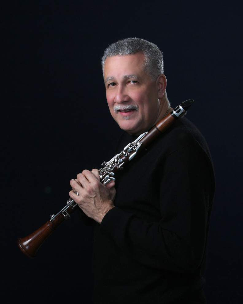 The legend arrives: Paquito D'Rivera talks jazz influences _lowres