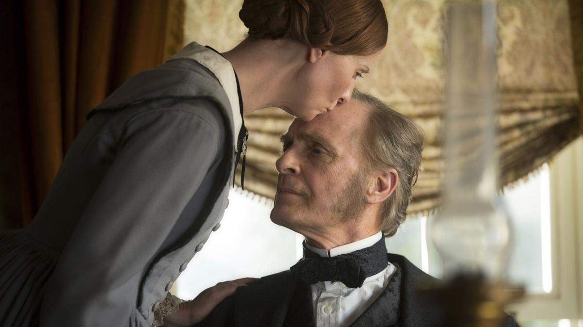 Film Review - A Quiet Passion still 2 for Red