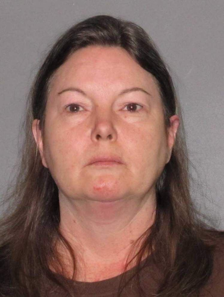Woman convicted of killing toddler in 2003 while driving drunk gets second DWI conviction Monday _lowres