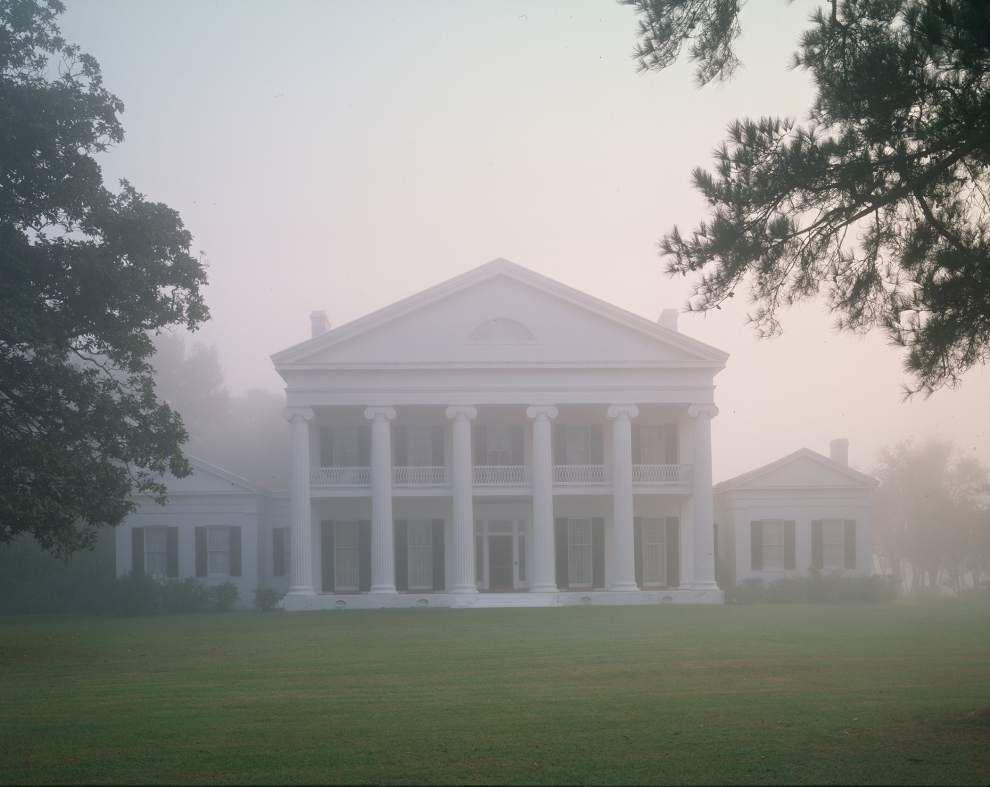 'Louisiana's architect' Henry Howard designed New Orleans landmarks _lowres