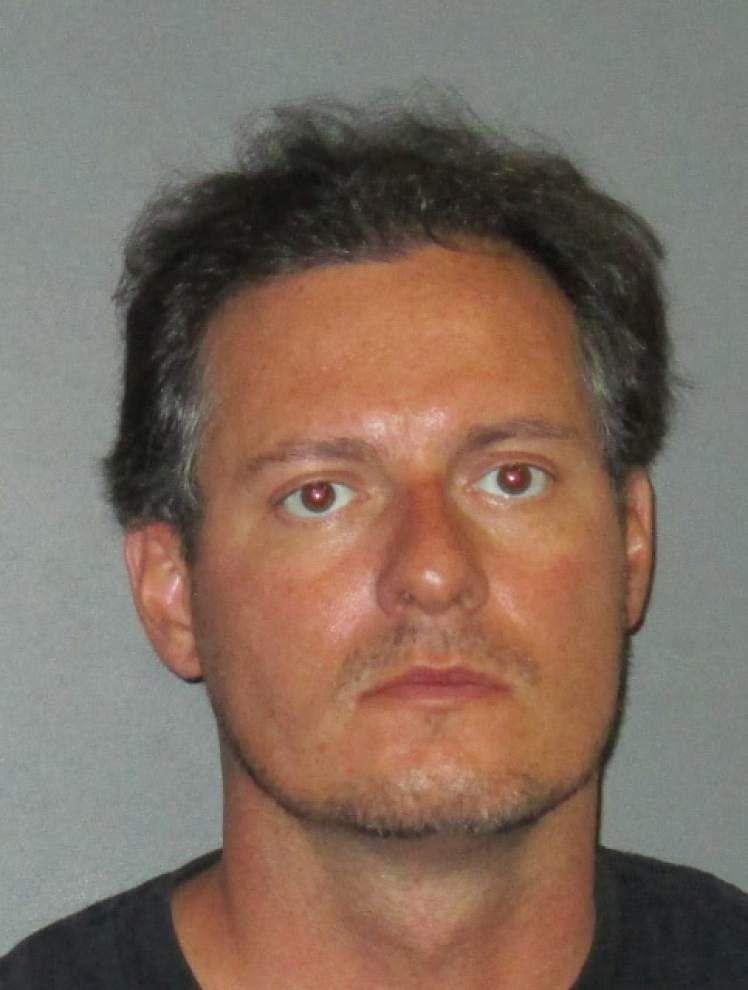 Baton Rouge man accused of sexual assault on 14-year-old girl he met on Kik social network app _lowres