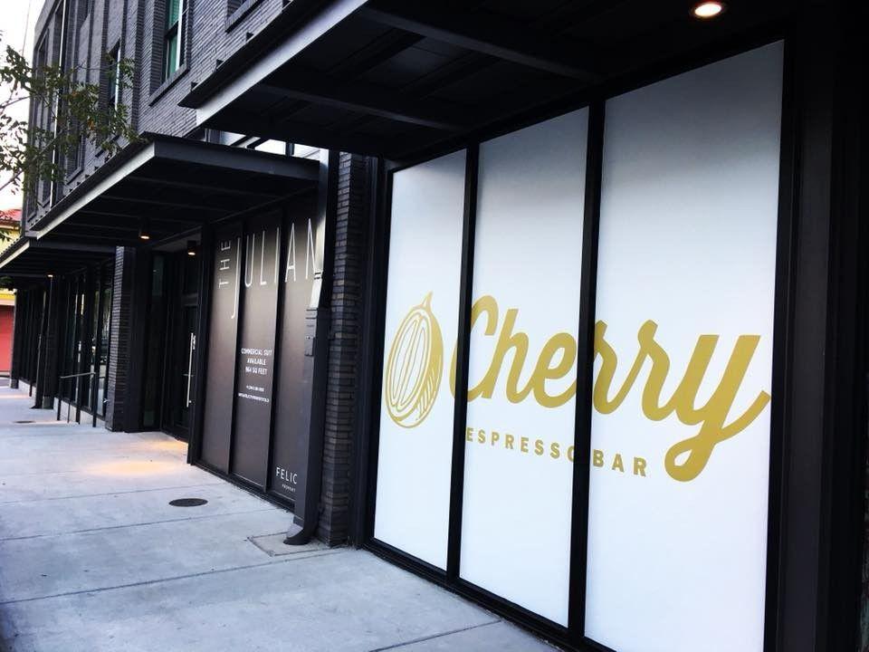 Cherry Espresso Bar to open new location_lowres