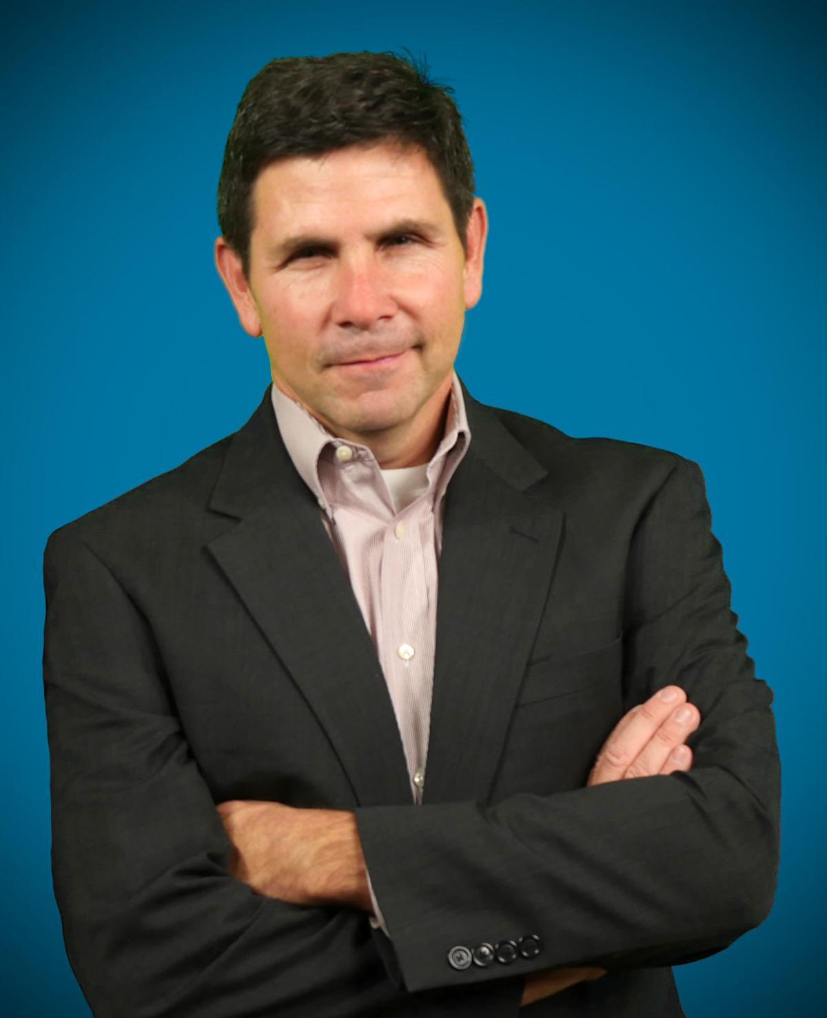 Dr. Alex McFarland