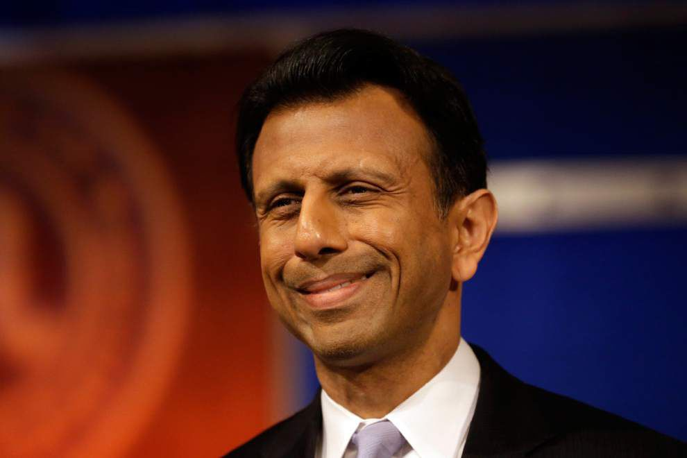 The Rundown: Did you know Bobby Jindal is in Louisiana today? Here's why, plus more politics news _lowres