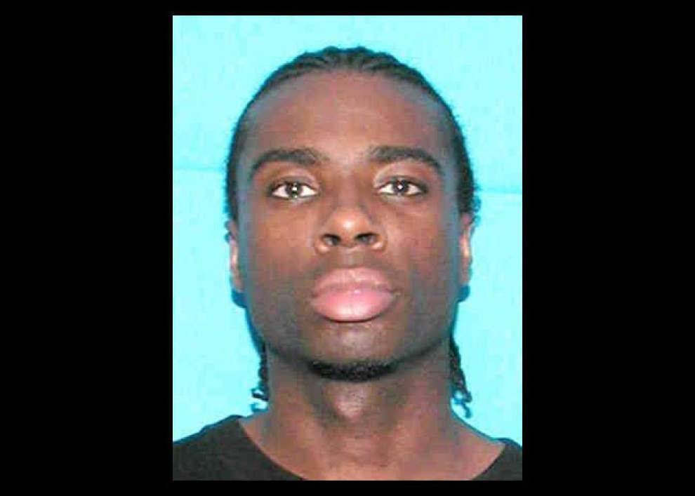 Army vet killed by NOPD officer was linked to several armed robberies, authorities say _lowres