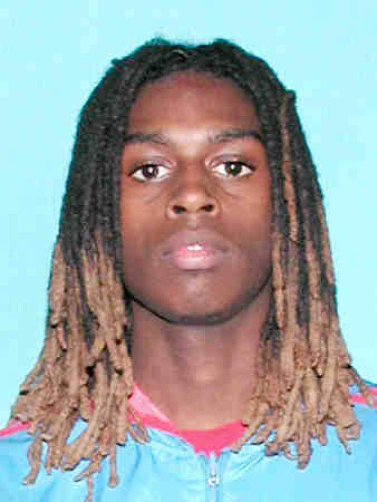 Jefferson Parish Sheriff's Office seeks suspect for shooting in Terrytown last Thursday _lowres