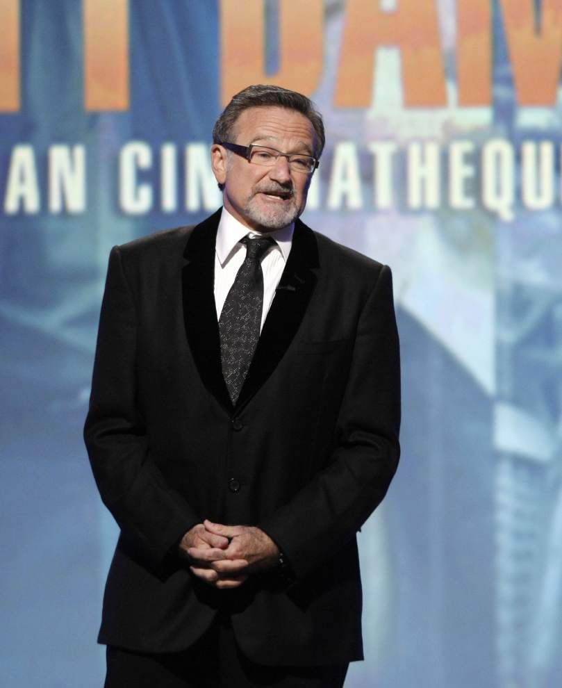 Robin Williams' autopsy found no illegal drugs _lowres