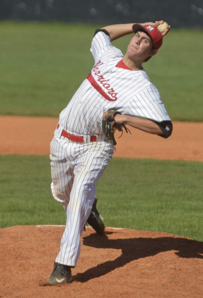 St. Michael rallies for win over Lutcher _lowres