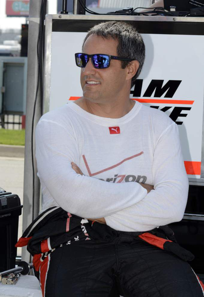Team Penske looks to snap IndyCar skid in Iowa _lowres