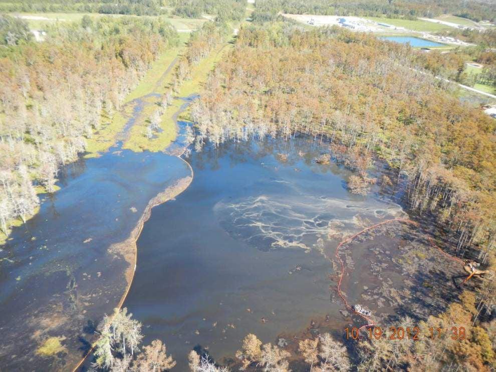 Bayou Corne's collapse among sinkholes examined by NOVA _lowres