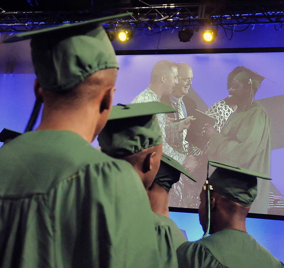Youth Challenge grads say program changed their lives _lowres