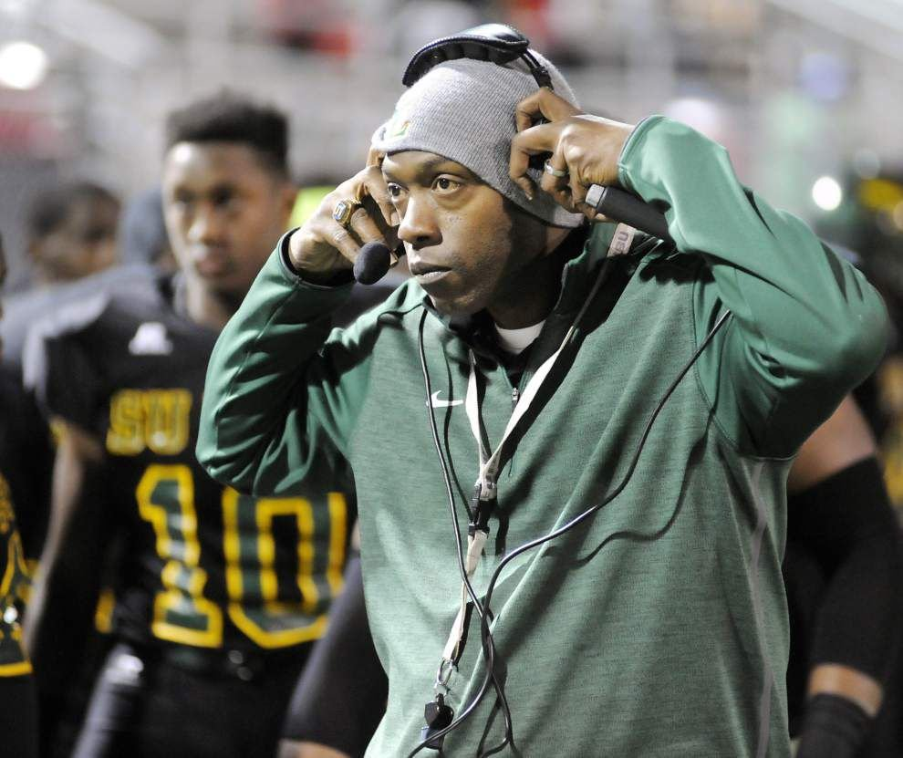 Southern Lab faces Ouachita Christian for Division IV title _lowres