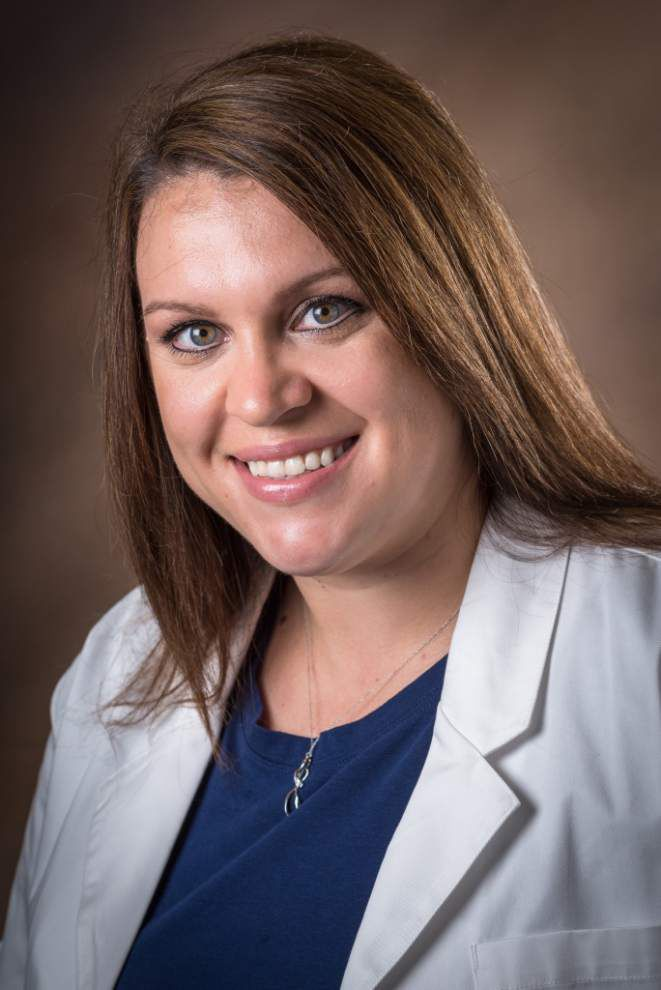 Springfield native, nurse joins North Oaks clinic _lowres
