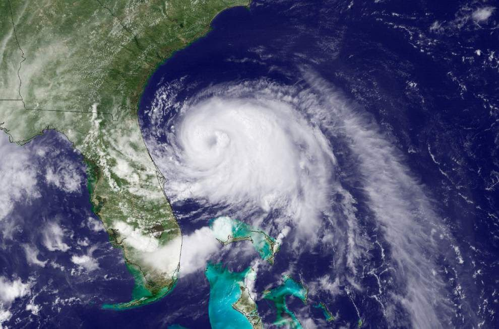 Hurricane Arthur forms in the Atlantic; N.C. gets ready _lowres