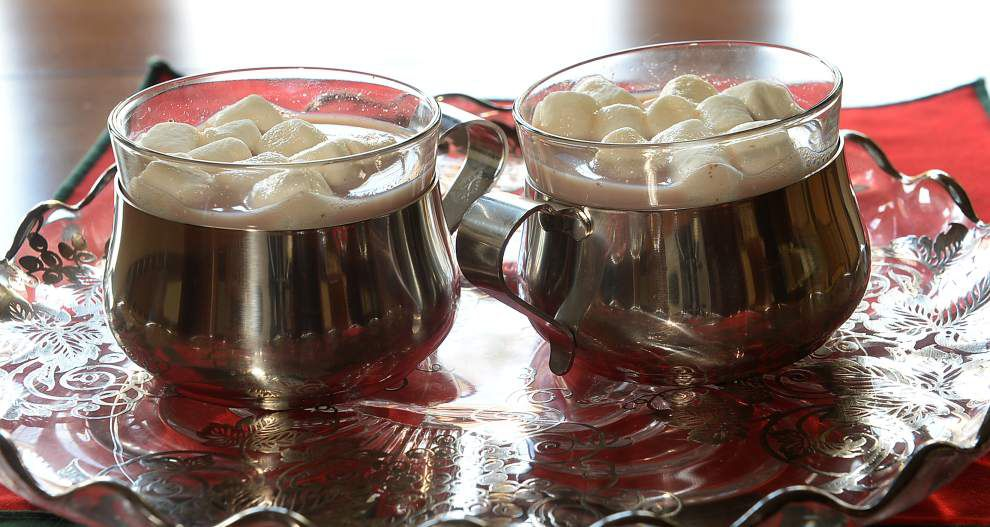 What a Crock!: Holidays great time to consider slow cookers _lowres
