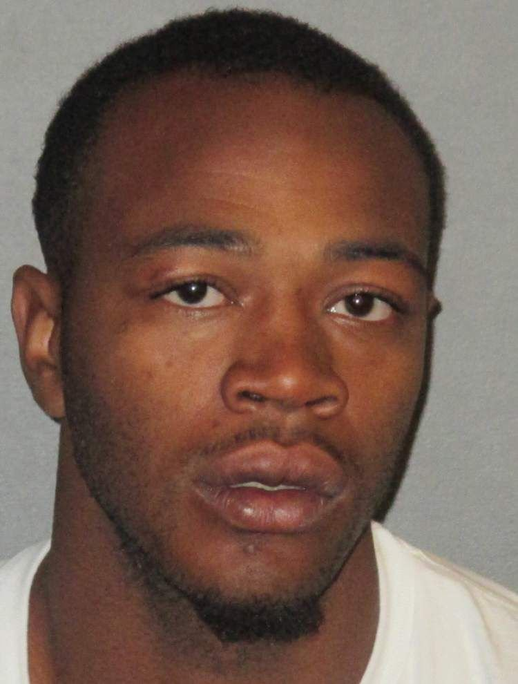 Arrest made in April 8 North Ardenwood Drive shooting incident _lowres