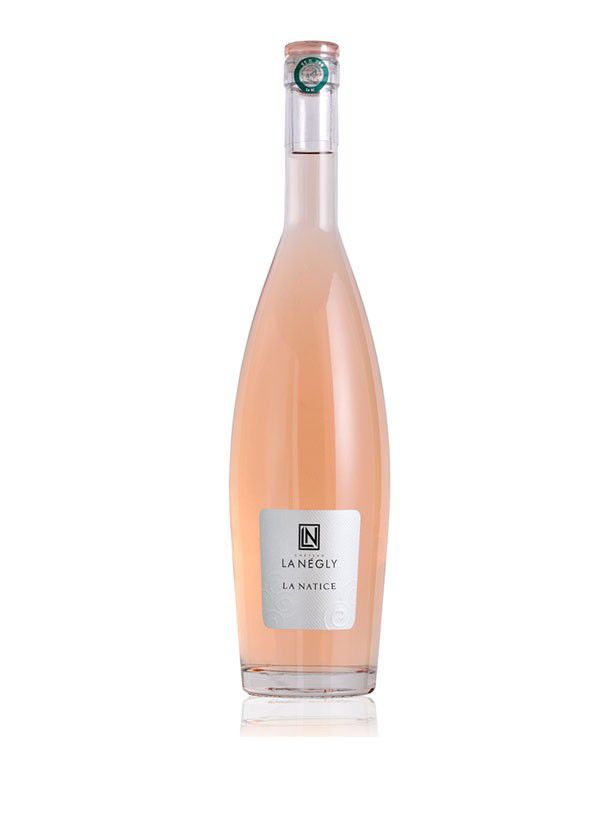 Wine of the week: 2016 Chateau La Negly La Natice rose_lowres