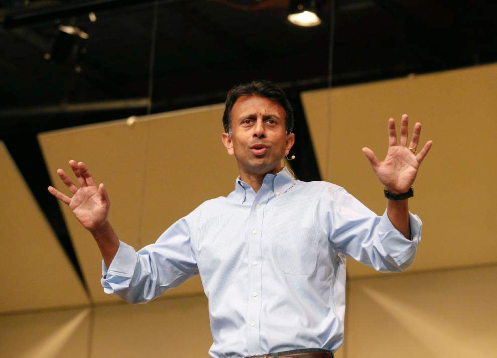 Report: Bobby Jindal says no decision yet on endorsing governor's candidate, but 'that doesn't mean we won't' _lowres