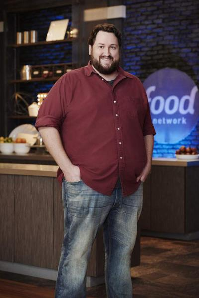Jay Ducote's 'Deep Fried' pilot to air on Travel Channel June 25; future depends on viewer engagement _lowres