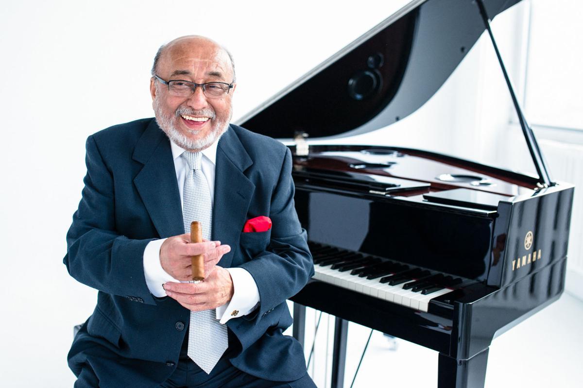 Eddie Palmieri Quintet