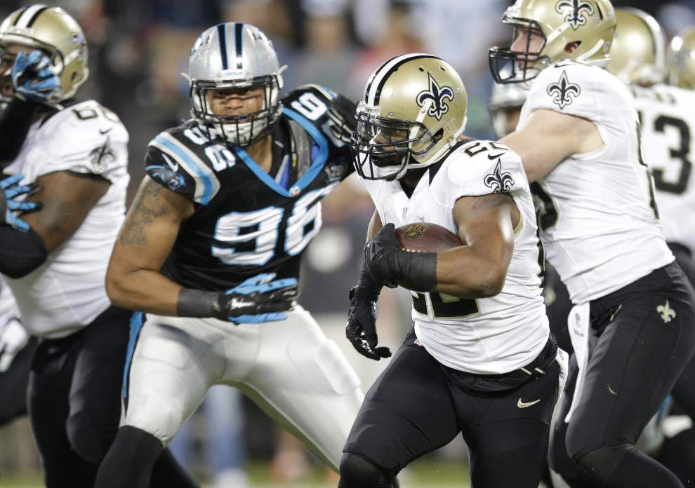 Rabalais: Style points aside, the Saints got it done ... on the road, no less _lowres
