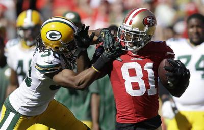Tramon Williams leaves New Orleans without deal _lowres