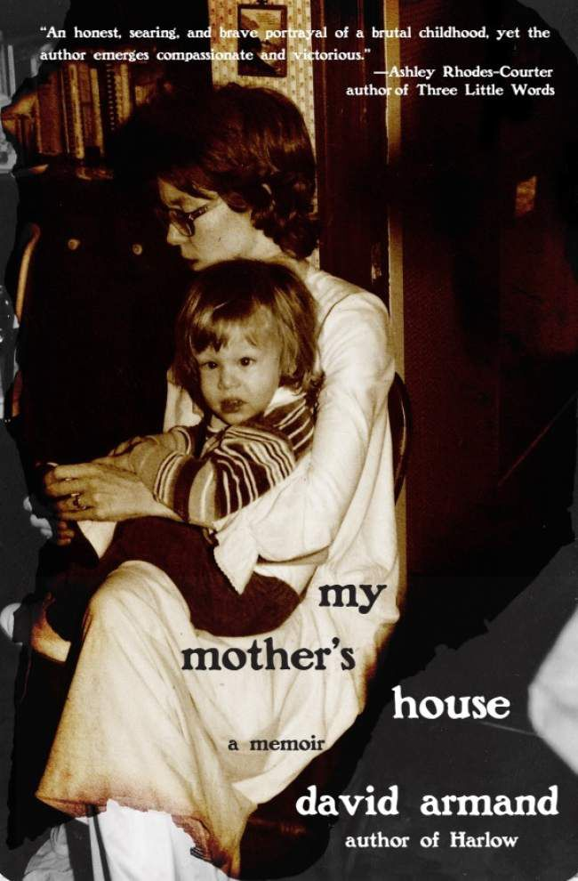 'My Mother's House' warm tale without all the anger _lowres