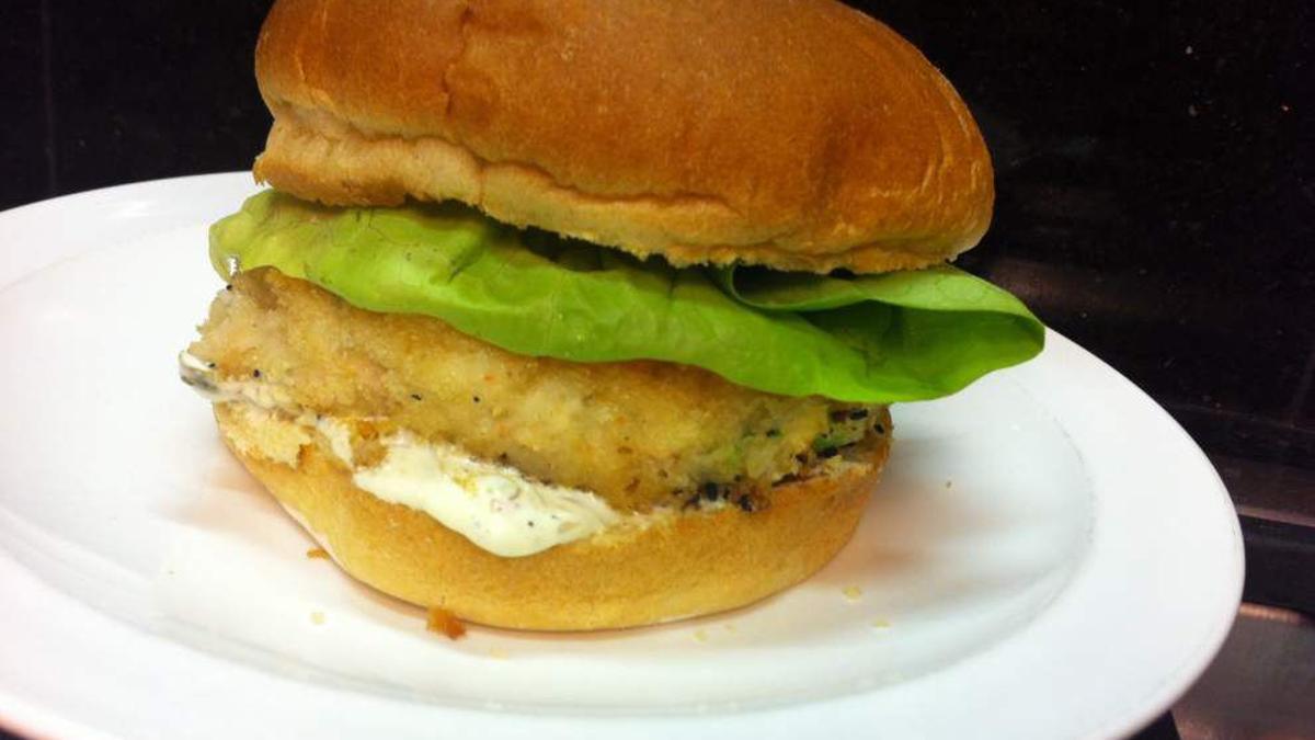 South Carolina Shrimp Burgers Entertainment Life Theadvocate Com