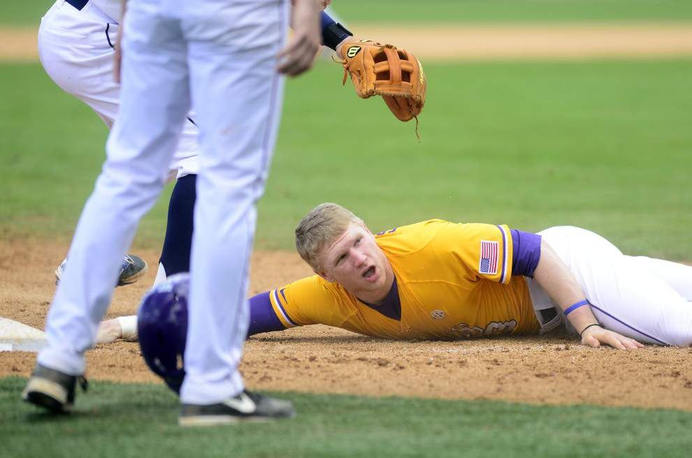 Video: Mainieri praises Yale for its comeback win against LSU _lowres