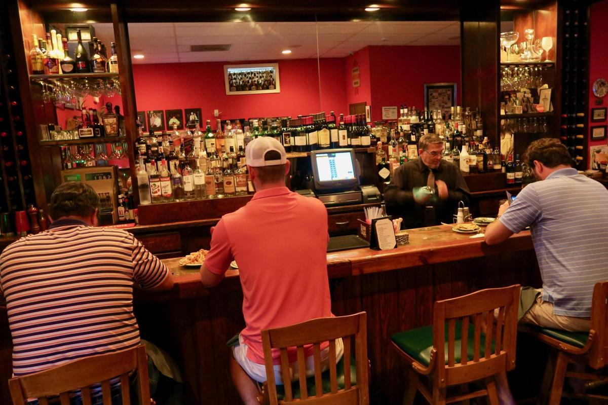CharlieS Steakhouse Nl