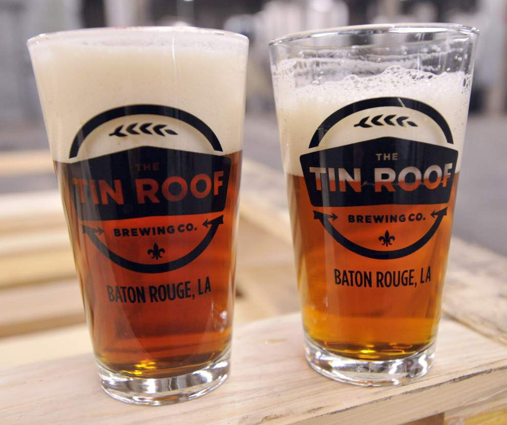 First Brewer's Ball features La. Craft beers on tap _lowres