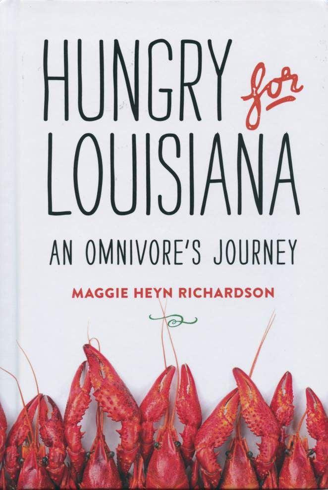 Side Dish: Essays trace history of Louisiana classics _lowres