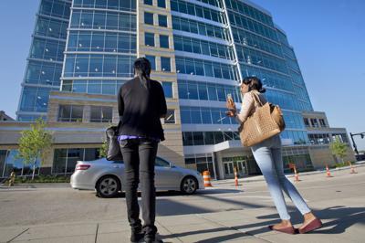 IBM expands referral bonuses, holds job fairs to meet hiring targets