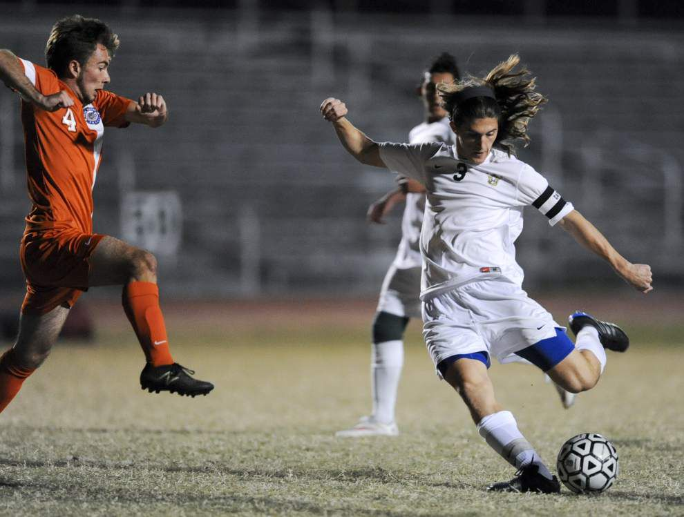 Cajun Soccer Club teams participating in U.S. Region III tournament starting Friday _lowres
