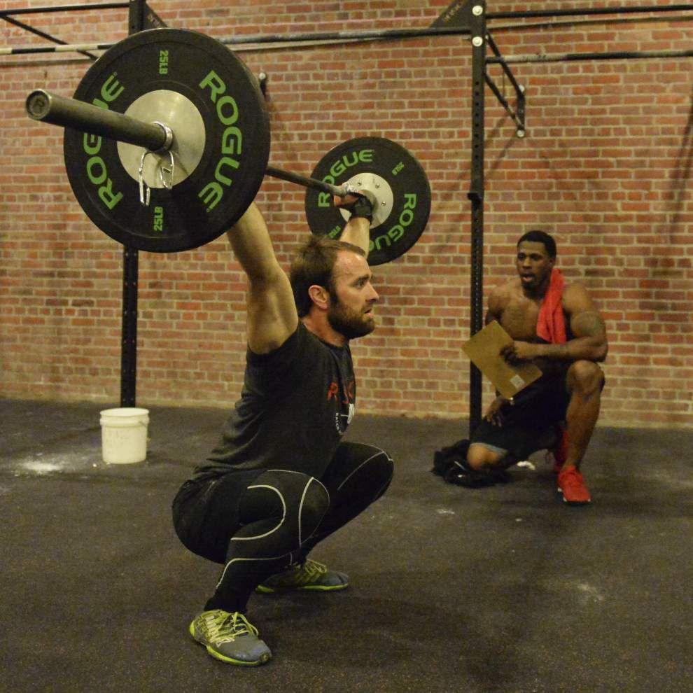 Video: CrossFit Games _lowres