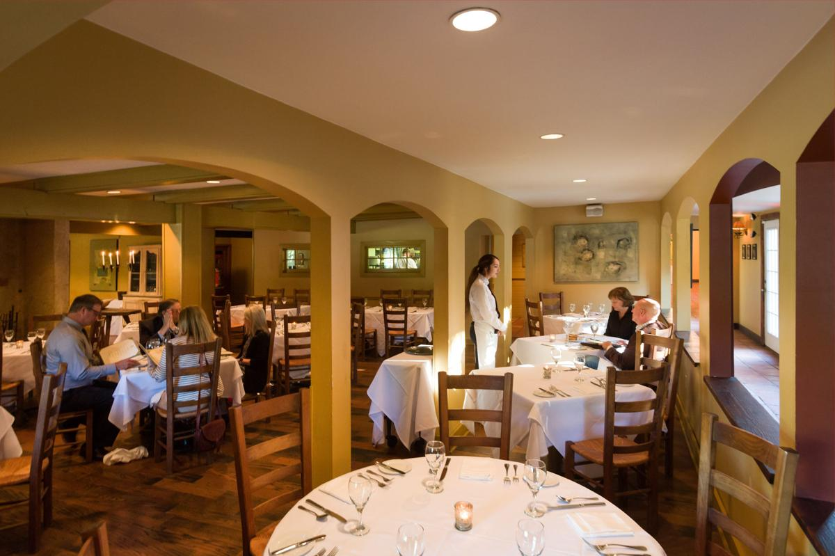 North S Dining Destination La Provence Has Closed After 46 Years Food Restaurants Theadvocate