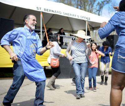 Parish Lines: Lifestyles of Canary Islanders on display at Islenos Fiesta _lowres