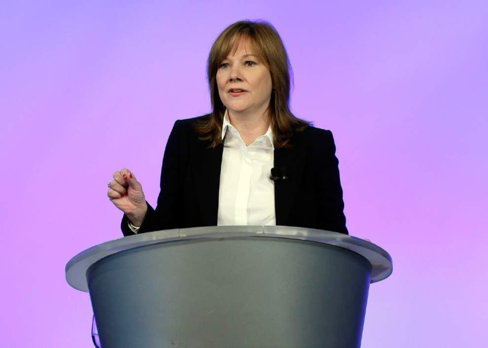 GM: Incompetence, negligence led to delayed recall _lowres