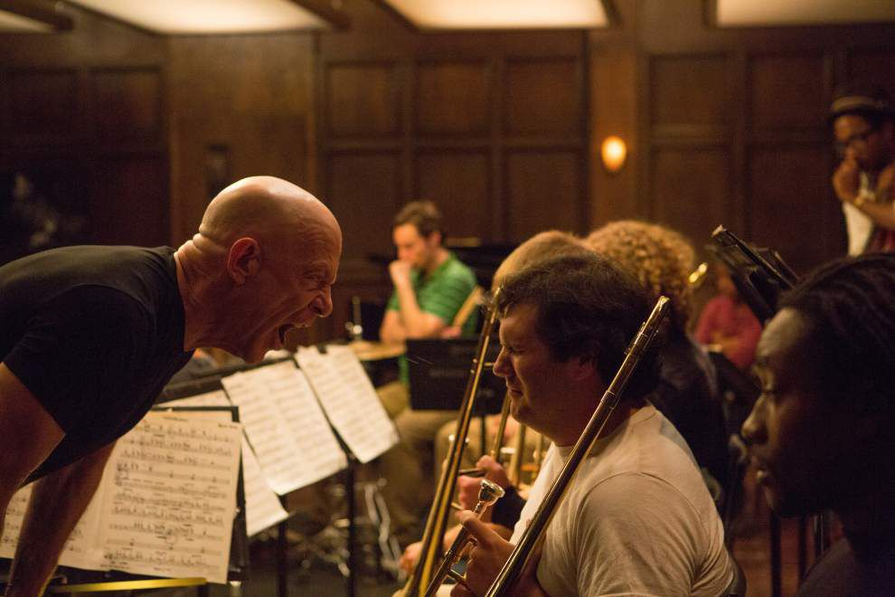 Review: 'Whiplash' is powerful and punishing _lowres