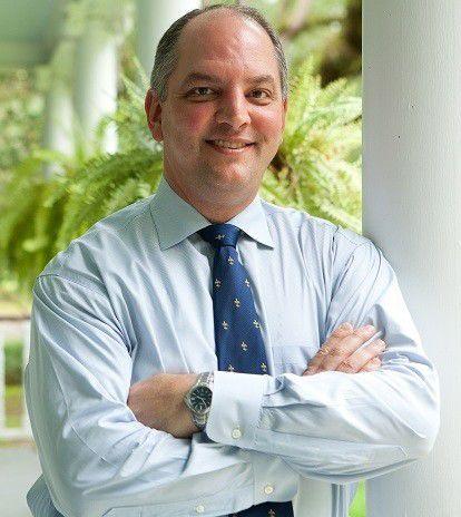 Endorsement: John Bel Edwards for Louisiana governor_lowres